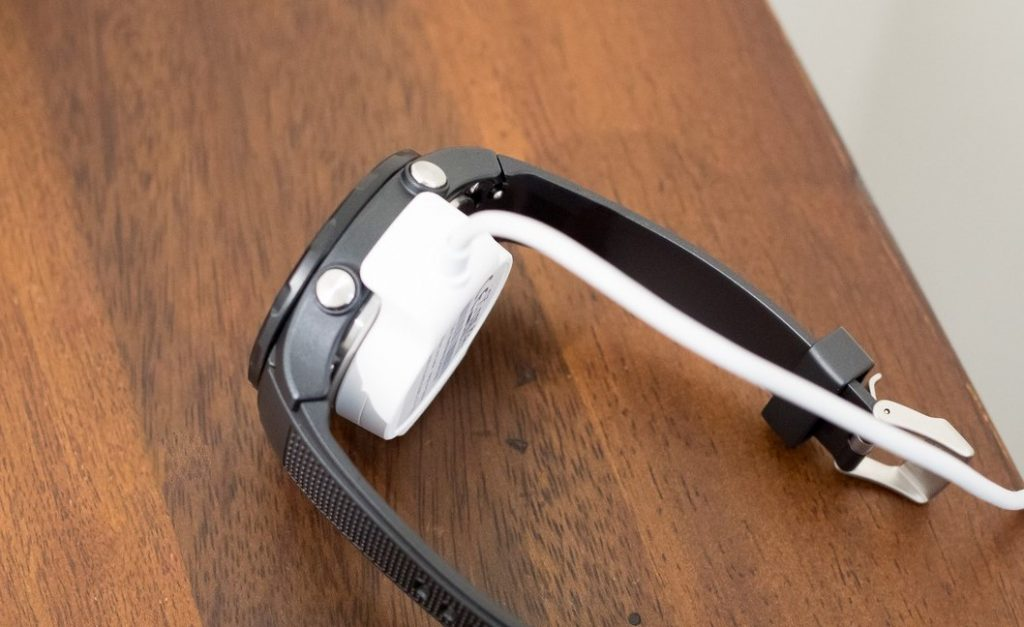 Cargador del Huawei Watch 2
