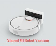 Robot aspiradora Xiaomi Mi Robot Vacuum