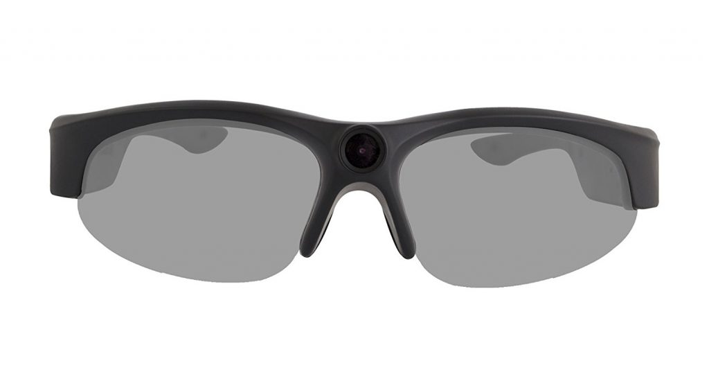 Gafas espía HD wifi baratas con cámara como las Spectacles de ...
