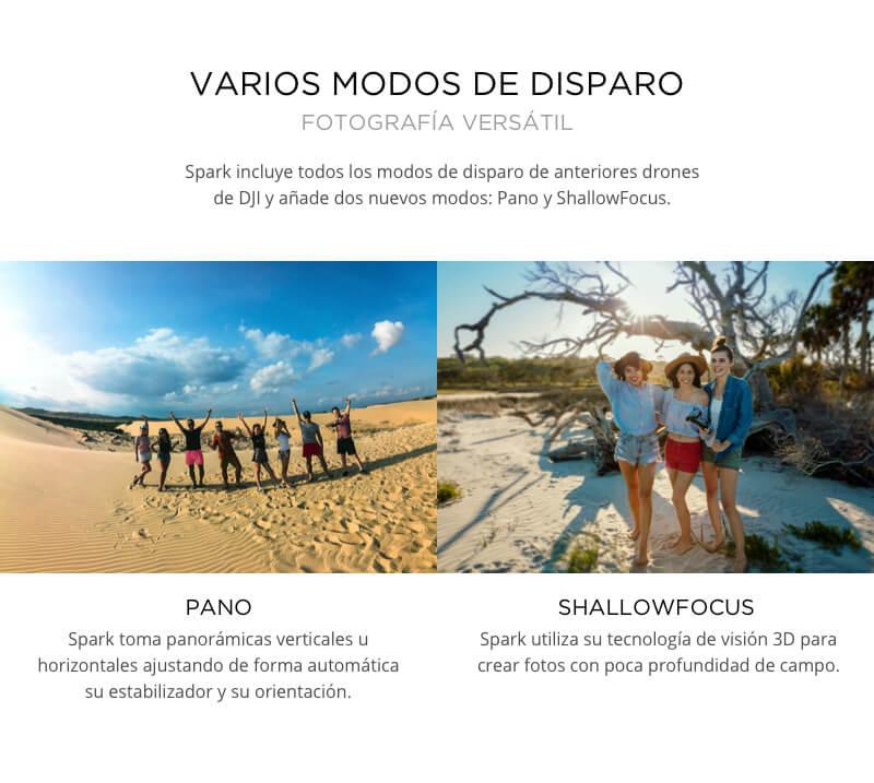 Pano - ShallowFocus