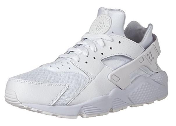 Regenerador Oxidar Gracias por tu ayuda  Nike Huarache baratas y originales zapatillas, para hombre o mujer, blancas  o negras, precio, características, opiniones, historia y curiosidades –  ComprarTec