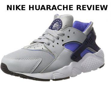new concept 2c371 ec55d Nike Huarache baratas y originales zapatillas, para hombre o mujer, blancas  o negras, precio, características, opiniones, historia y curiosidades