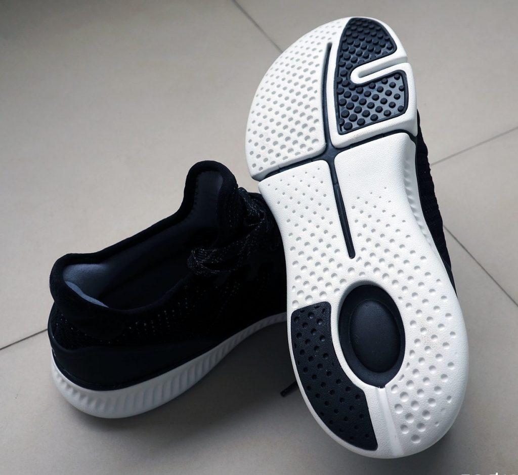 Zapatillas Xiaomi Smart Sneakers precio, características