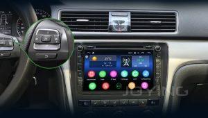 radio pantalla para coche baratas amazon