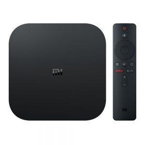 Set Top Box Xiaomi Mi Box S, análisis y review en español