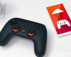 Google anuncia 19 nuevos móviles compatibles con Stadia