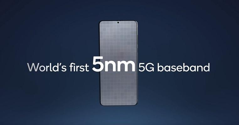 Qualcomm Snapdragon X60 5G