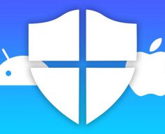 Windows Defender, el antivirus de Microsoft, llega a iOS y Android