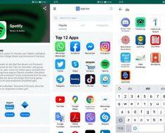 App Search, la última solución de Huawei para tener las apps de Google