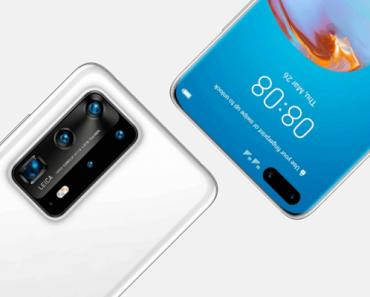 Huawei presenta oficialmente los P40, P40 Pro y P40 Pro+