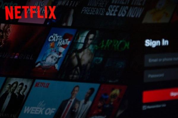 Netflix calidad coronavirus