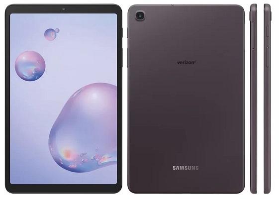 Samsung Galaxy Tab 8.4 (2020)