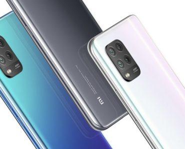 Xiaomi sorprende lanzando un Mi 10 Lite con 5G por 349 euros