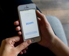 La aplicación de videollamadas Zoom se actualiza para mejorar la privacidad