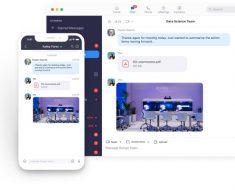 Zoom, la aplicación de videollamadas que triunfa en cuarentena