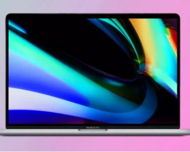 Nuevo Macbook Pro de 14 pulgadas con pantalla de tipo Mini Led