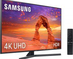 ¡¡Regalado!! Smart TV 4K Samsung de 43 o 55″ por 340€, ¡¡sólo hoy!! Ahorro del 30%