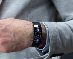 Amazfit X, el reloj inteligente con ¡PANTALLA CURVA!