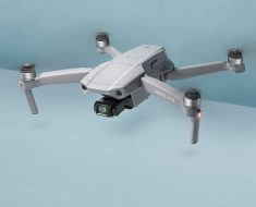 Nuevo DJI Mavic Air 2, ¡el MEJOR DRONE DEL MUNDO se renueva!