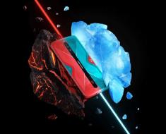 Nubia Red Magic 5G, el primer móvil con pantalla de 144 Hz