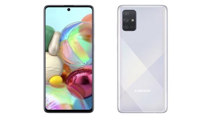 Samsung A51 A71 5G