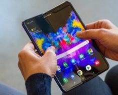 Samsung Galaxy Fold 2, más grande y más barato