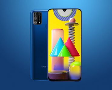 ¡Su batería NUNCA SE AGOTA! El Samsung Galaxy M31 llega a España