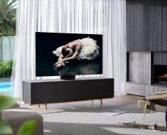 Samsung trae sus nuevos televisores QLED 8K y 4K a España