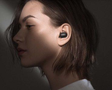 Xiaomi presenta sus nuevos auriculares, los Redmi AirDots S