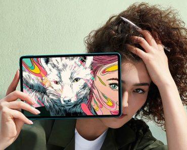 ¡Llega el primer tablet 5G de Honor! Así es el Honor V6
