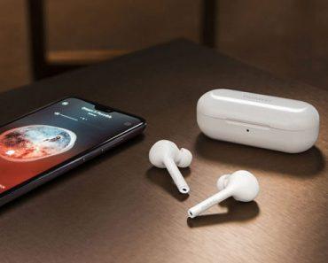 Huawei FreeBuds 3i: ¡¡Así son los AirPods Pro de Huawei!!
