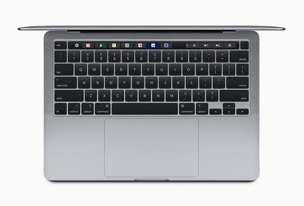 MacBook Pro de 13 pulgadas