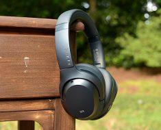Razer Opus, ¡nuevos auriculares inalámbricos con cancelación de ruido!