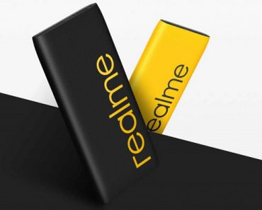 Realme Power Bank 2, ¡nueva batería externa de 10.000 mAh!
