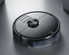 ¡¡El primer robot aspirador con cámara dual!! Roborock S6 MaxV