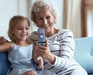 SPC Jasper, ¡el móvil español perfecto para tus abuelos!