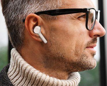 ¡Nuevos auriculares True Wireless baratos! SPC Zion Air y Zion Air Pro