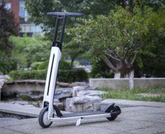 Segway Ninebot Air T15, ¡así es el patinete del futuro!