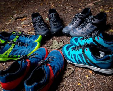 Las zapatillas perfectas para tu bici eléctrica, ¡Shimano ET5!