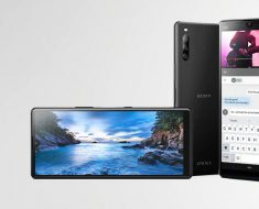 ¡¡Vaya cámara!! El Sony Xperia L4 aterriza en España