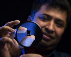¡El nuevo procesador de tecnología híbrida de Intel! Core Lakefield