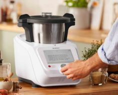 ¡Vuelve el Monsieur Cuisine! Lidl ya ofrece su robot de cocina