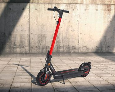 ¡SEAT MÓ eKickScooter 65!, el nuevo patinete eléctrico de SEAT