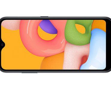 ¿Llega el Samsung más barato de 2020? Nuevo Galaxy M01