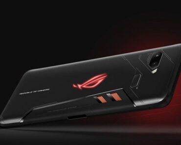 ¡Ideal para videojuegos! Nuevo ASUS ROG Phone 3