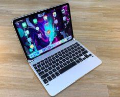 ¡Los teclados para iPad de Brydge en español llegan a Apple Store!