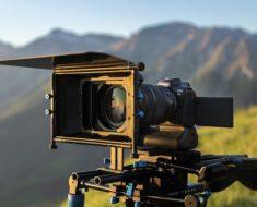 ¡Estabilizador integrado y vídeo 8K! Nuevas Canon EOS R5 y EOS R6