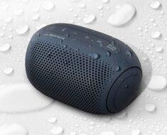 ¡Disfruta la música con LG! 3 nuevos altavoces XBOOM Go
