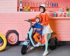 ¡El ciclomotor eléctrico más barato de Xiaomi! Ninebot C30