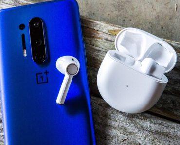 ¡Sus primeros auriculares True Wireless! Nuevos OnePlus Buds